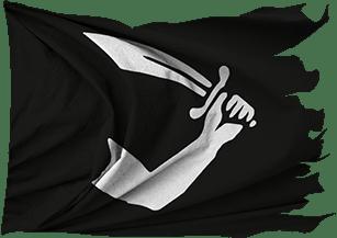 Flag of Thomas Tew