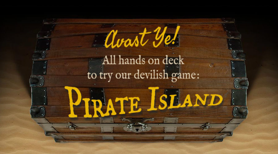 Play Pirate Island Game